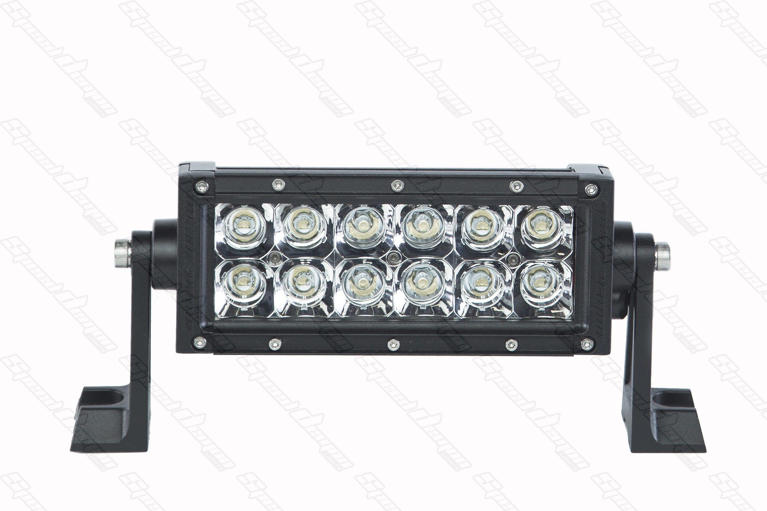 6 drc series led light bar aloadofball Gallery